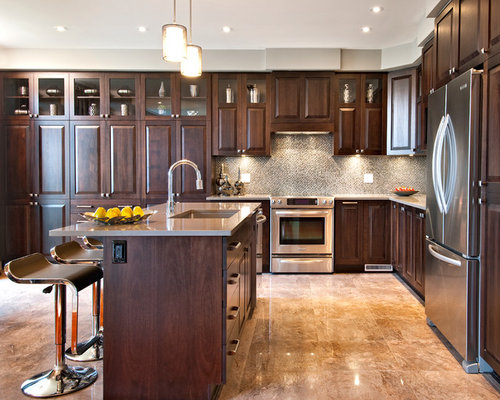 Double Stack Cabinets | Houzz
