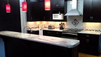 Tartan Navarre FL  Kitchen Remodel