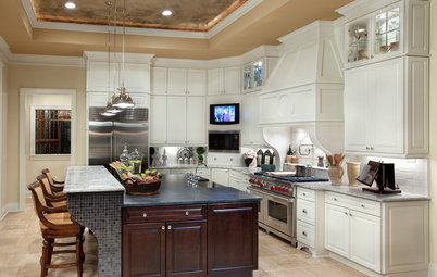 8 ways to get ambient lighting just right ambient lighting kitchen