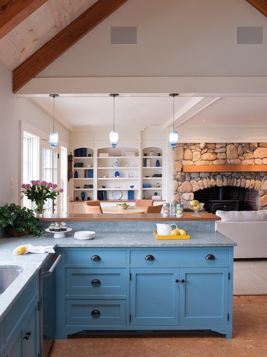 Light Blue Kitchen 10 all-time favorite light blue kitchen ideas & remodeling photos