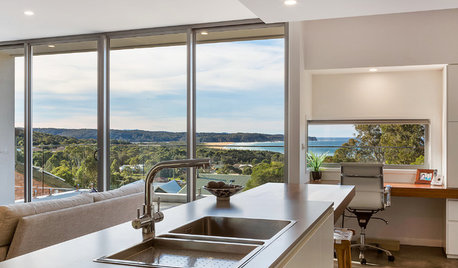Houzz Tour: A New-Build Jewel in the Crown of the Sapphire Coast