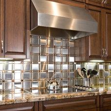 Contemporary Kitchen by Davis Design Group