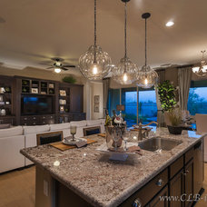 Traditional Kitchen by Christopher Bowden Photography, LLC