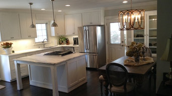 Taylor Project - Homewood Kitchen & Bath Remodel