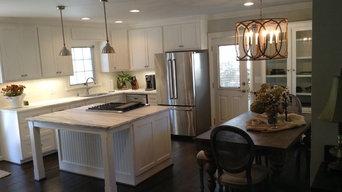 Taylor Project - Homewood Kitchen & Bath Remodel