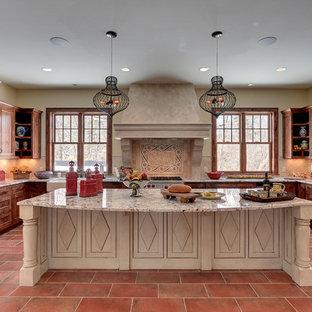 Oversized Kitchen Island | Houzz