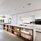 Kitchen Contemporary Kitchen Brisbane By Skyring