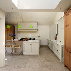 Farmhouse Kitchen by Teddy Edwards