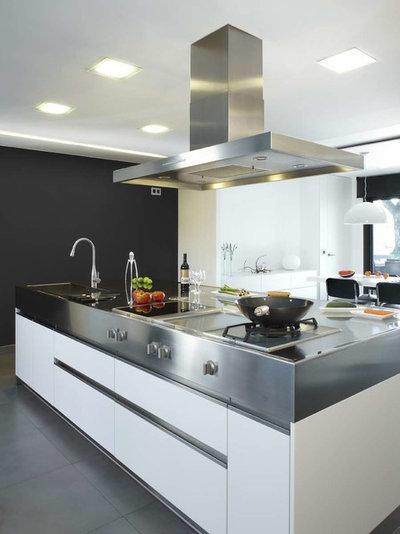 Contemporáneo Cocina by Jordi Vayreda Projectteam