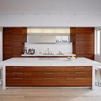 Pine Brook Boulder Mountain Residence Kitchen Modern