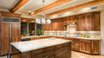Tempe Kitchen and Bathroom remodel