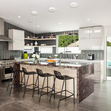 Temple Hills Residence | Wholehouse Remodel