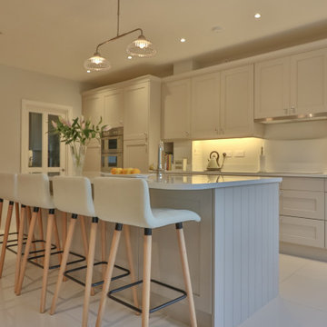 Templeville Home - Large Extension