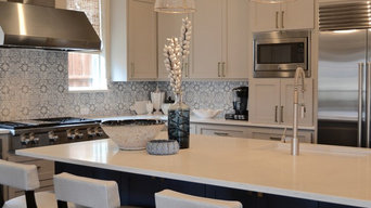 Templin Kitchen and Family Room remodel