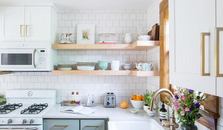 How to Refresh Your Kitchen on Any Budget, From $100 to $10,000