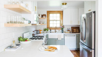 Best 15 Cabinetry And Cabinet Makers In Maryville Tn Houzz