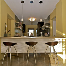 Contemporary Kitchen by AB Design Elements, LLC