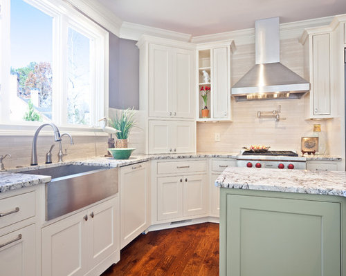 Stainless Steel Apron Sink Home Design Ideas Pictures