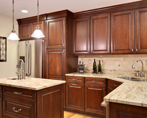 Mid Continent Cabinetry Home Design Ideas Pictures