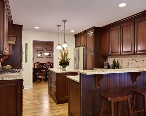 kitchen design s cabinets light floor ideas pictures remodel and decor 1338