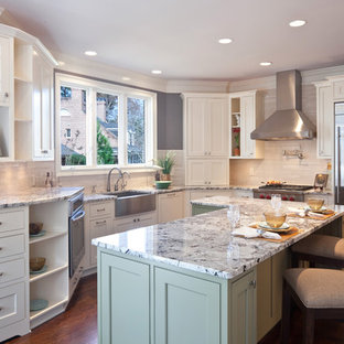 White Pearl Granite Houzz