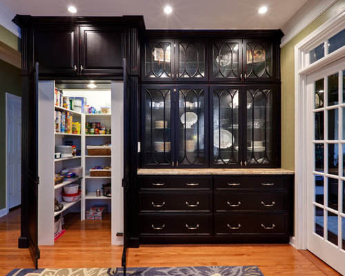 saveemail - Walk In Pantry Design Ideas