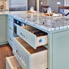 What Goes With Granite Counters?