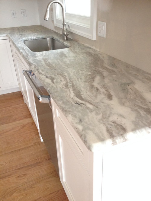 Terra Bianca Quartzite Home Design Ideas Pictures