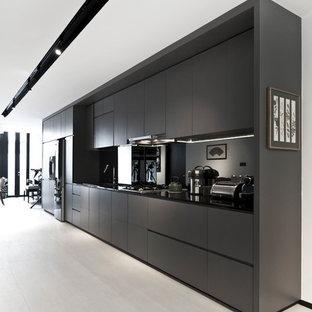 Contemporary Kitchen Designs   Trendy Kitchen Photo In Singapore