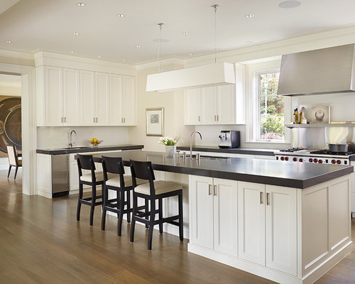 Center Island With Stove Home Design Ideas, Pictures ...