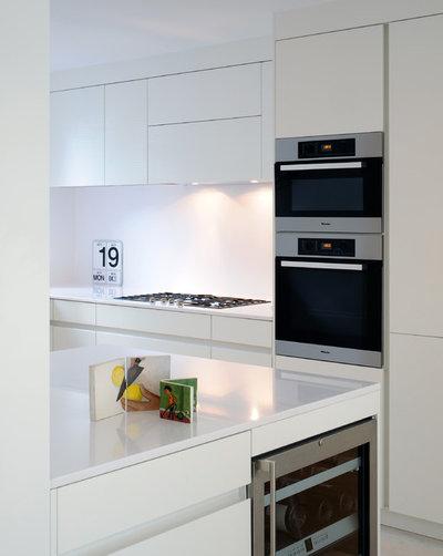 Scandinavian Kitchen by TG-Studio
