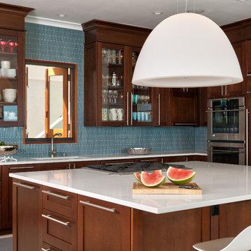 Terrapin Villa Kitchen