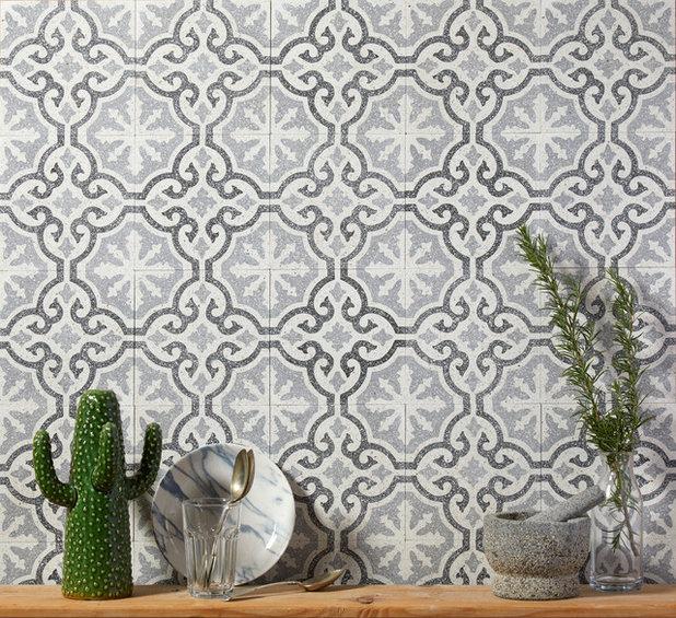 Modern Kitchen by Artisans of Devizes