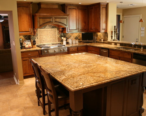 Best Copper Canyon Granite Design Ideas Amp Remodel Pictures