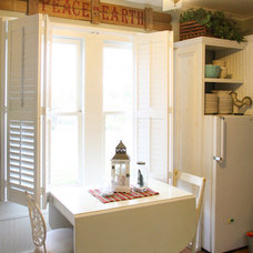 Farmhouse Kitchen by Blinds.com