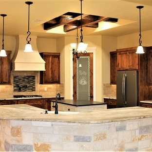 Texas Hill Country Kitchen