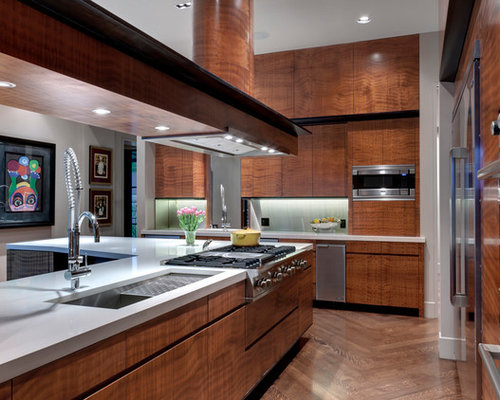 mahogany kitchen home design ideas pictures remodel and mahogany kitchen cabinets photos home design ideas