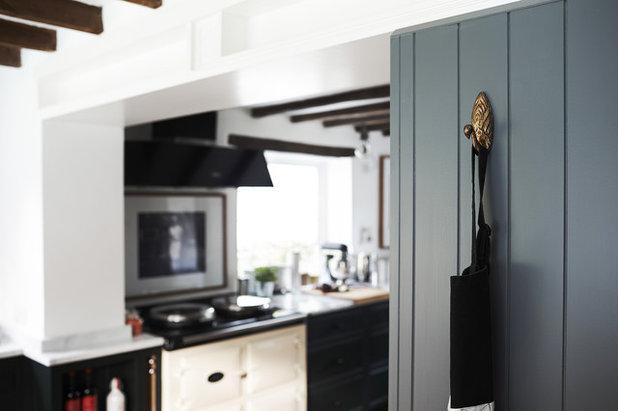 Landhausstil Küche By Fawn Interiors Studio