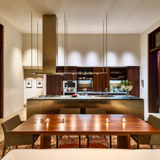 contemporary kitchen by Neumann Mendro Andrulaitis Architects LLP