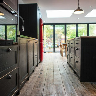The Alexandra Park Kitchen