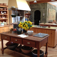 Eclectic Kitchen The Apple Farm - California Culinary Country Style