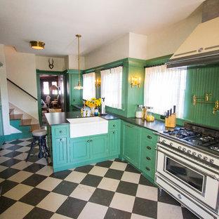 The Arden Harvey Hurlburt House - Los Angeles