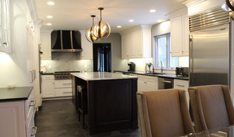 Contact Creation Cabinetry