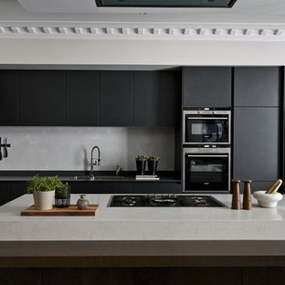 The Bachelor Style Apartment in Knightsbridge