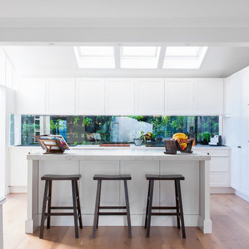 The Balgowlah Project