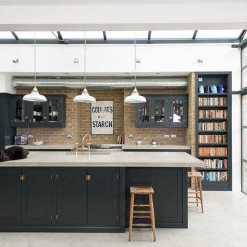 The Balham Kitchen by deVOL