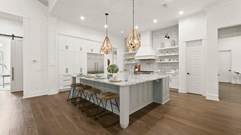 The Bayshore by Fox Signature Homes