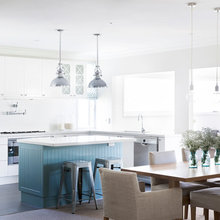 Houzz Tour: An Evolving Renovation in Sydney's Northern Beaches