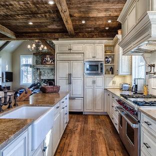 Mountain House Kitchen Ideas Photos Houzz