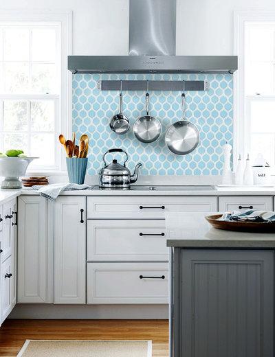 Kitchen by Emser Tile